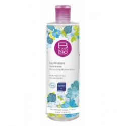 Bcombio Eau Micellaire Hydratante Visage et Yeux 400ml produit de nettoyage pour le visage Les Copines Bio