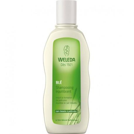 Shampooing équilibrant au blé-190 ml