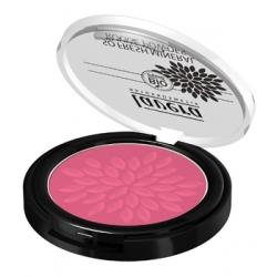 Lavera Fard à joues minéral harmonie rose 04 5gr produit de maquillage bio du visage Les Copines Bio