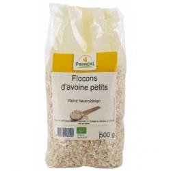 Primeal Flocons d'avoine baby  500g produit d'alimentation Les Copines Bio