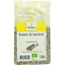 Primeal Graines de Tournesol  250g produit d'alimentation Les Copines Bio