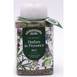 Provence d'antan Herbes de Provence bio recharge  100g produit d'alimentation Les Copines Bio