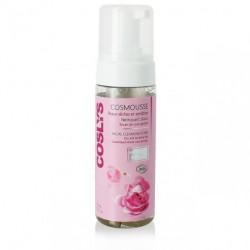 Cosmousse visage Peaux sèches et sensibles-150 ml