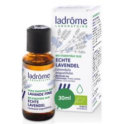 Ladrome Huile essentielle de Lavande fine Bio  30ml complément alimentaire Les Copines Bio