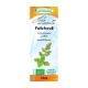 Phytofrance Huile essentielle de Patchouli bio 10ml produit d'aromathérapie Les Copines Bio
