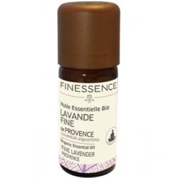 Finessence Huile Essentielle Lavande Fine Provence bio 30ml produit d'aromathérapie bio Les Copines Bio