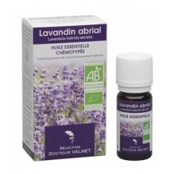 Dr Valnet Huile essentielle Lavandin abrial 10ml produit d'aromathérapie Les Copines Bio