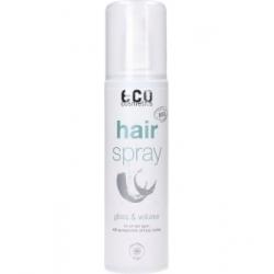 Eco Cosmetics Laque brillance et volume Grenade et Baies de Goji  150ml produit de soin pour les cheveux Les Copines Bio