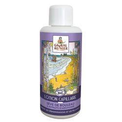 Gayral Lotion capillaire à la Sève de Bouleau  250ml produit de soin pour les cheveux Les Copines Bio