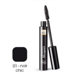 So'bio Etic Mascara allongeant 01 noir chic  10ml produit de maquillage pour les yeux Les Copines Bio