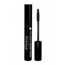 Benecos Mascara naturel Glamour Look 5.5ml produit de maquillage pour les yeux Les Copines Bio
