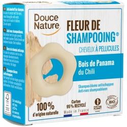 Fleur de shampooing anti-pelliculaire - 85gr