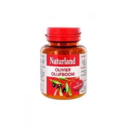 Naturland Olivier Feuolles 75 végécaps complément alimentaire Les Copines Bio