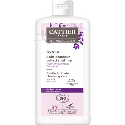 Gynea hygiène intime 500 ml