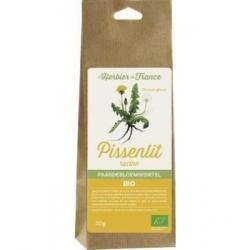 Herbier de France Pissenlit Racine  50g produit d'alimentation Les Copines Bio