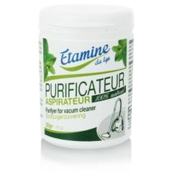 Etamine du Lys Purificateur aspirateur  50g produit d'hygiène pour la maison Les Copines Bio
