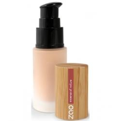 Zao Recharge Sublim'soft 30ml produit de maquillage visage Les Copines Bio