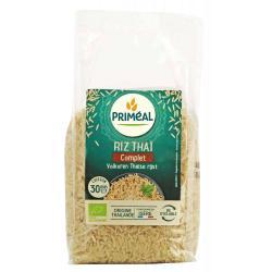 Priméal Riz Thai complet  500g produit d'alimentation Les Copines Bio