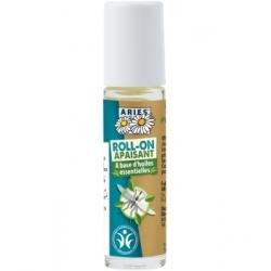 Aries Roll on apaisant Anti Moustiques 10ml produit Anti-insectes Les Copines Bio