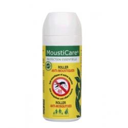 Mousticare Roller anti moustiques 50.0ml produit Anti-insectes Les Copines Bio