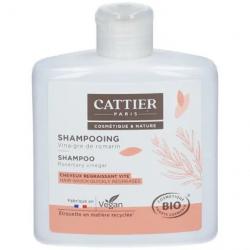Shampooing Cheveux gras Vinaigre de Romarin - 250 ml