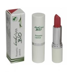 LadyLya Bio Rouge à lèvres Saumon 0.0ml produit de maquillage des lèvres bio Les Copines Bio