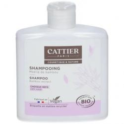 Shampooing Cheveux secs Moelle de Bambou-250 ml