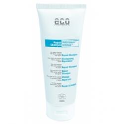Eco Cosmetics shampoing réparateur Huile de Jojoba Ginkgo et Myrte  200ml produit de soin pour les cheveux Les Copines Bio