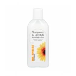 Dr.Theiss Shampooing au Calendula 200ml produit de Soin capillaire Les Copines Bio
