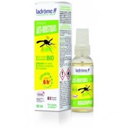Ladrome Spray Anti Moustiques 50ml produit Anti-insectes Les Copines Bio