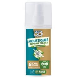 Aries Spray vêtements Anti Moustiques 100ml produit Anti-insectes Les Copines Bio