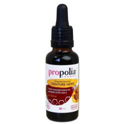 Propolia Teinture mère de Propolis Propolis Intense  30ml complément alimentaire Les Copines Bio