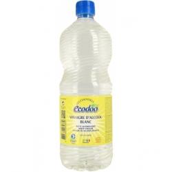 Ecodoo Vinaigre d'alcool blanc  1L produit de nettoyage de la maison Les Copines Bio