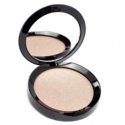 Purobio Cosmetics Highlighter 01 Champagne 9g 9.0gr produit de maquillage minéral pour le Teint Les Copines Bio
