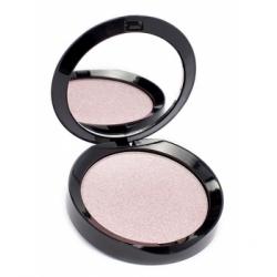 Purobio Cosmetics Highlighter 02 Rose 9g 9.0gr produit de maquillage minéral pour le Teint Les Copines Bio