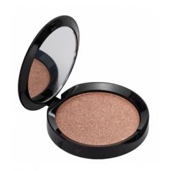 Purobio Cosmetics Highlighter No 04 Or Rose 9g 9.0 gr produit de maquillage pour le teint Les Copines Bio