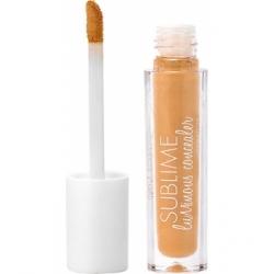Purobio Cosmetics Correcteur liquide Luminous 04 3ml qte_xls produit de maquillage minéral pour le Teint Les Copines Bio