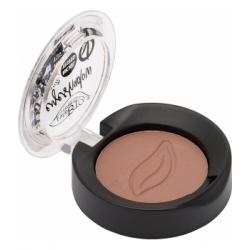 Purobio Cosmetics Fard à paupières mat 27 Marron chaud Grenade 2.5g 2.5gr produit de maquillage pour les yeux Les Copines Bio
