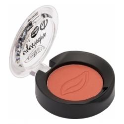 Purobio Cosmetics Fard à paupières mat 28 Orange sombre 2.5g 2.5gr produit de maquillage pour les yeux Les Copines Bio