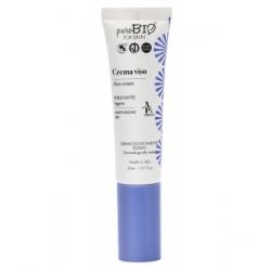 Purobio Cosmetics Crème visage hydratante légère peau normale 30ml 30.0 ml produit de soin Peaux Normales Les Copines Bio