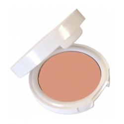 LadyLya Bio Poudre compact Beige 0.0ml produit de maquillage minéral pour le Teint Les Copines Bio