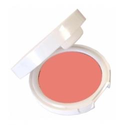 LadyLya Bio Fard à joues Abricot 0.0ml produit de maquillage minéral pour le Teint Les Copines Bio
