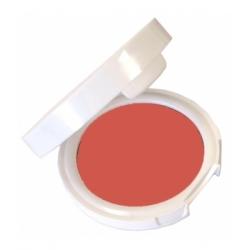LadyLya Bio Fard à joues Rose foncé 0.0ml produit de maquillage minéral pour le Teint Les Copines Bio