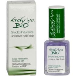LadyLya Bio Vernis soin Durcisseur 12ml 12.0ml Produit de maquillage pour les ongles Les Copines Bio