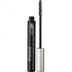 Mascara super long Noir carbonne-8 ml