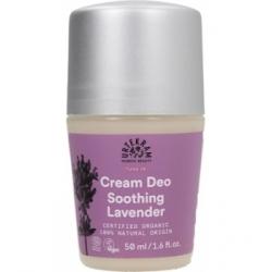 Urtekram Déodorant bille apaisant Soothing Lavender 50ml produit d'hygiène et déodorant Les Copines Bio