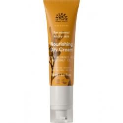 Urtekram Crème de jour hydratante peaux normales à sèches Spicy Orange Blossom 50ml produit de soin Peau sèche Les Copin