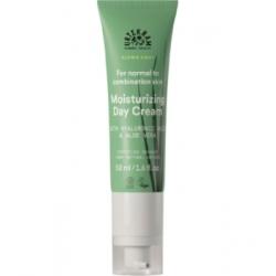 Urtekram Crème de jour hydratante peaux normales à mixtes Wild Lemongrass 50ml  produit de soin Peau mixte Les Copines Bi