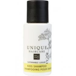 Unique Shampoing pour enfants sans parfum usage fréquent 50ml  produit d'hygiène Shampoing et bain Les Copines Bio
