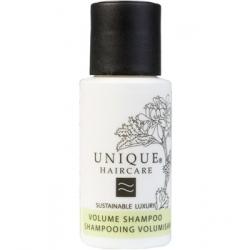 Unique Shampooing volume Menthe Poivrée cheveux normaux et fins 50ml produit de Soin et d'Hygiène capillaires Les Copine